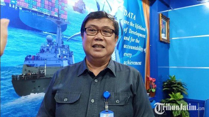 Ekspor Jawa Timur Selama Agustus 2019 Mengalami Peningkatan, Berikut Laporan Data dariBPS Jatim