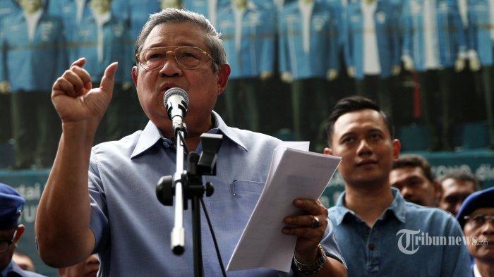Kisah SBY Bikin Malu Pemuda yang Tagih 'Janji', Niat Sebenarnya Terkuak Saat Ditanya 4 Hal