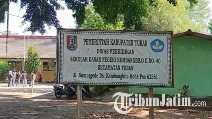 36 SDN di Tuban Dimerger Menjadi 18 Sekolah, Kepala Dinas Pendidikan: Tidak Hanya Kekurangan Murid
