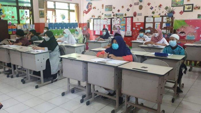 Besok Mulai Pembelajaran Tatap Muka Terbatas di Kota Malang, DPKM Wanti-wanti Penerapan Prokes Ketat