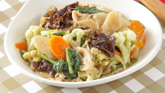 5 Saus Rahasia yang Selalu Ada di Masakan China, Pantas Chinese Food Bisa Enak dan Sedap