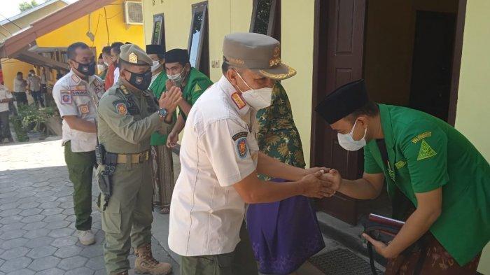 Oknum Satpol PP di Lumajang yang Lakukan Tindakan Kekerasan Dua Pemuda Ansor Diberi Sanksi Tegas