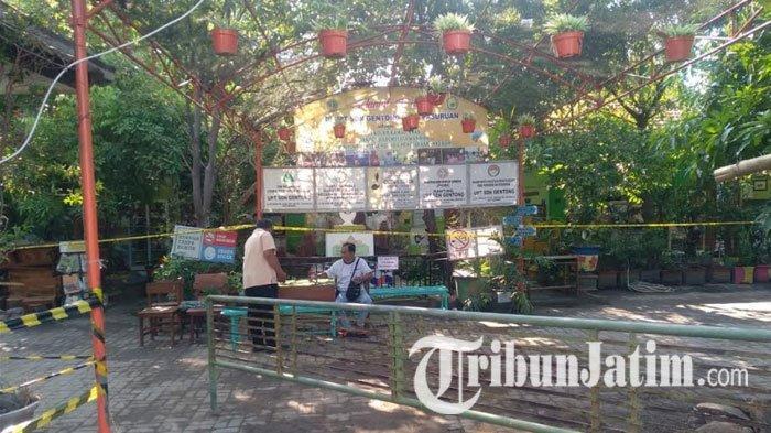 BREAKING NEWS - Mendikbud Nadiem Makarim Dijadwalkan Kunjungi SDN Gentong Pasuruan