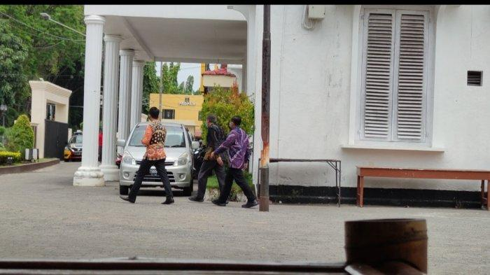 Sejumlah Pejabat Pemkab Probolinggo Diperika KPK