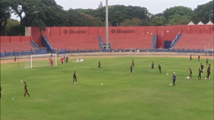 Pemain Persik Kediri Harap PSSI Segera Tentukan Jadwal Kick Off Liga 1