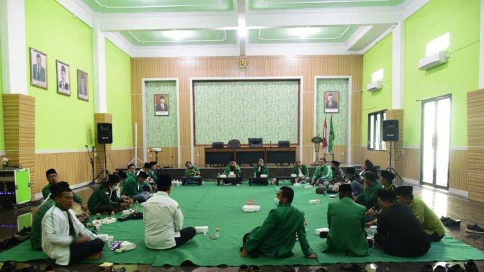 Formatur PPP Jatim Resmi Gugat DPP, Buntut Tiga Bulan SK Kepengurusan DPW Molor