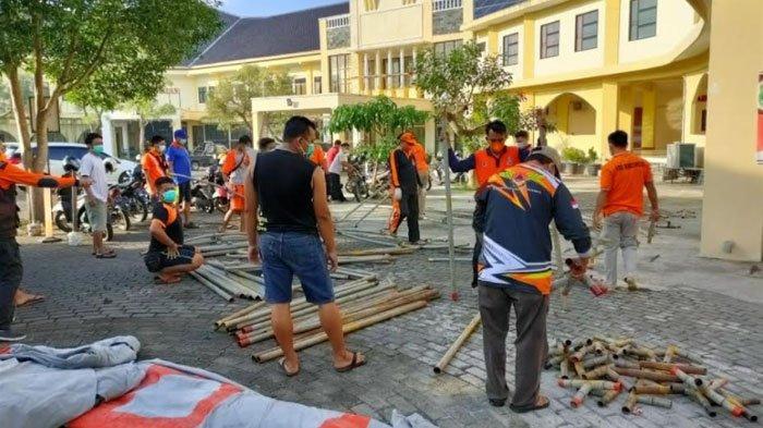 Ledakan kasus Covid-19 di Bondowoso, RSU. Dr. Koesnadi Bakal Kirim Sampel Untuk Diteliti