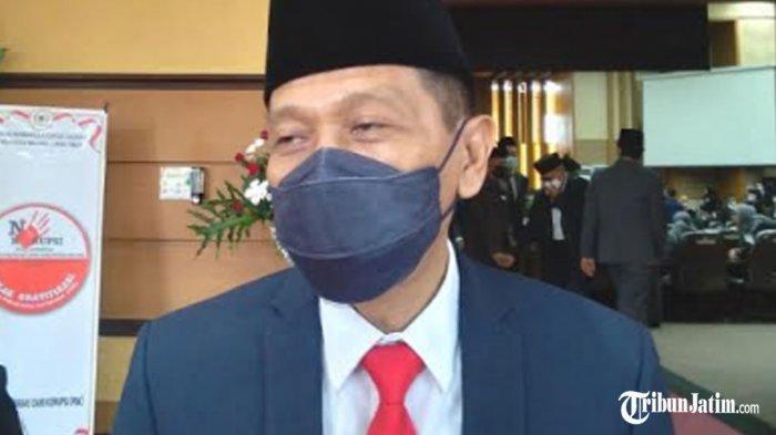 Santri Boleh Mudik Lebaran 2021 Masuk Kabupaten Malang? Begini Kata Sekda Wahyu Hidayat