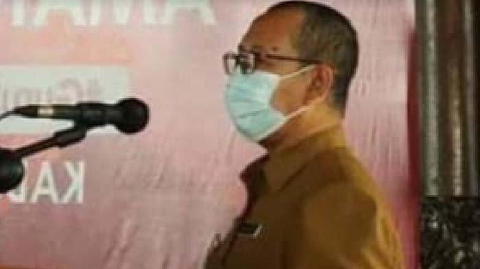 Inspektorat Persiapkan SPI untuk Tentukan Responden Indeks Perilaku Antikorupsi di Pemkab Nganjuk
