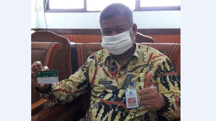 Sekda Pacitan Komitmen DukungProgram JKN-KIS, Sangat Prioritas: Kesehatan Kebutuhan Dasar