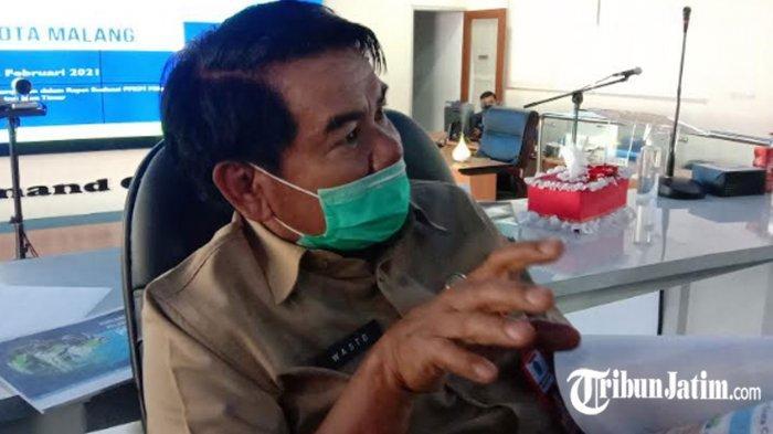 2 Pekan PPKM Mikro di Kota Malang Berbuah Positif, 3.927 RT Berada di Zona Hijau Covid-19