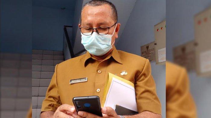 Dua Calon Direksi Perumda Nganjuk Beralamat Sama, Ketua Pansel Akui Ada Kesalahan: Minta Maaf