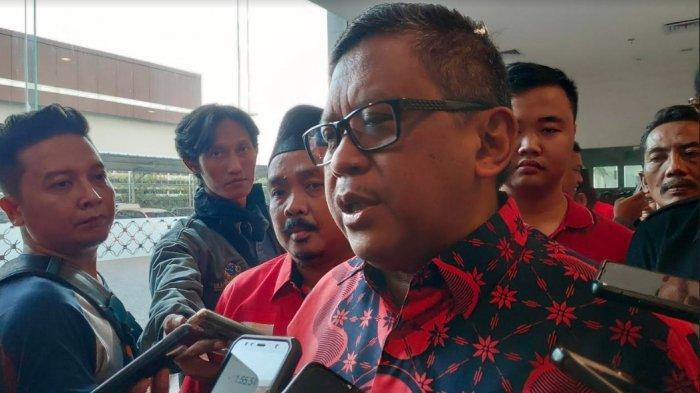 Pilkada Tuban 2020, Sekjen PDI-P: Modal Dasar Koalisi dengan Partai Pemerintahan, Golkar Atau PKB