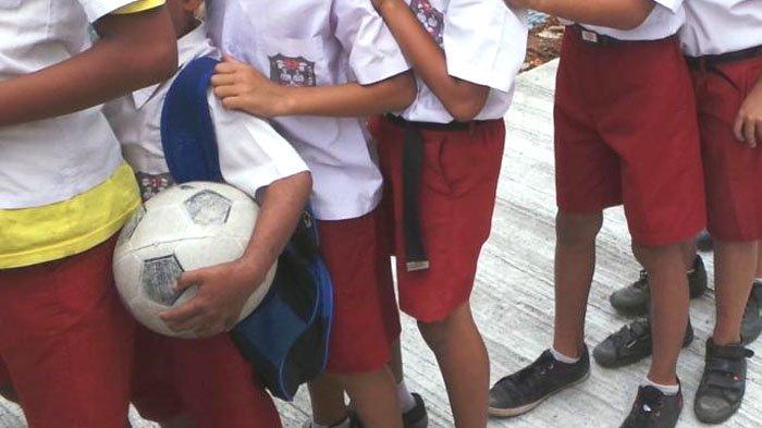 Ratusan Siswa di Sumenep Putus Sekolah, Bukan Karena Biaya, Berikut Ini Penyebabnya