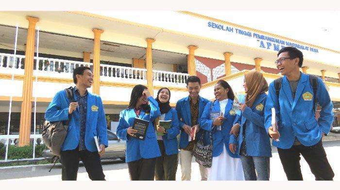 STPMD 'APMD' Yogyakarta Buka 5 Program Studi Unggulan, Bangun Indonesia dengan 'Memuliakan Desa'