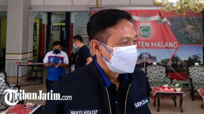 Presiden Jokowi Minta Harga Tes PCR Turun hingga Rp 450 Ribu, Pemkab Malang Masih Tunggu Surat