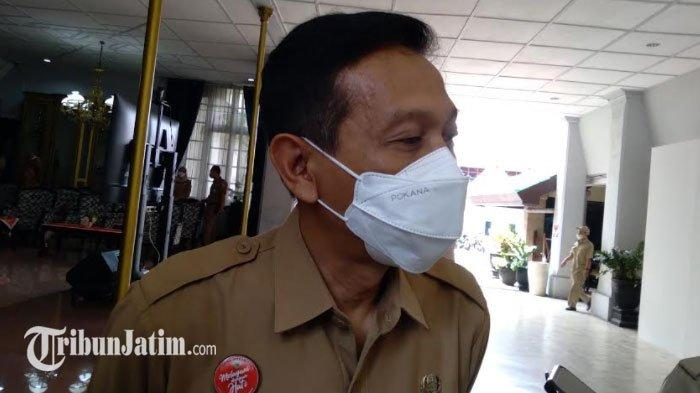Efek PPKM Darurat di Malang Sementara Terlihat Hanya Penurunan Mobilitas