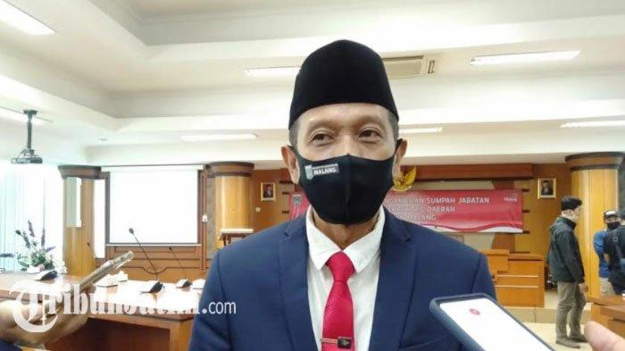 Soal Anggaran PEN, Sekda Kabupaten Malang Pastikan Sudah Sesuai Amanah