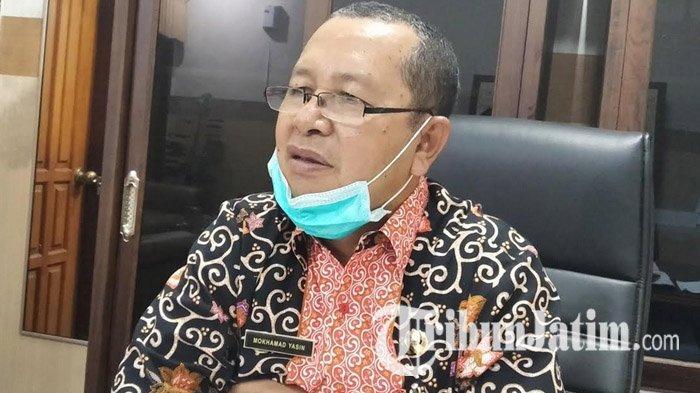 Serapan Anggaran Belum Maksimal, OPD Kabupaten Nganjuk Diingatkan Agar Mengelola Sesuai Aturan