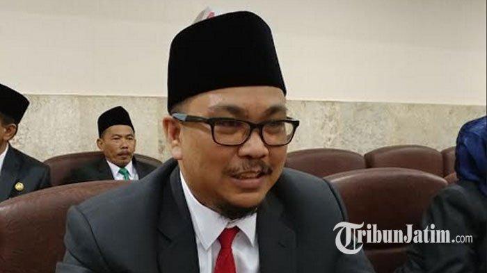 Emil Dardak & Menantu Soekarwo Diusulkan Demokrat Jember Jadi Calon Ketua dan Sekretaris DPD Partai