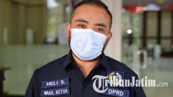 Gerindra Kota Batu Tepis Informasi Ambulans Berbayar, Heli Suyanto: Gratis! Tak Ada Biaya Sepeserpun