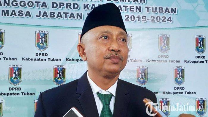 Pilkada Tuban 2020, PKB Pastikan Posisi Cabup Harus dari Partainya, Wakil Bisa dari Koalisi