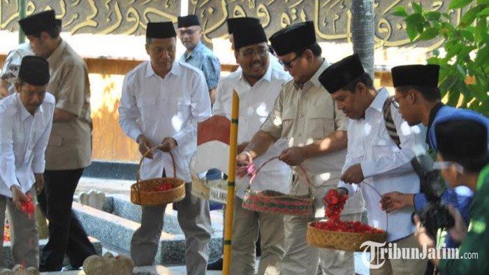 Sekretaris DPD Gerindra Jatim Anwar Sadad Siap Jadi Wakil Ketua DPRD Jatim Apabila Dipilih Prabowo