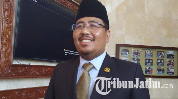 Ditinggalkan PAN di Pilkada Tuban 2020, Partai Gerindra Gunakan Rencana Cadangan