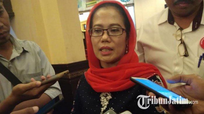 Jokowi-Ma'ruf Amin Unggul 65,7 Persen di Jatim, PDIP: Kepuasan Publik kepada Jokowi Sangat Tinggi