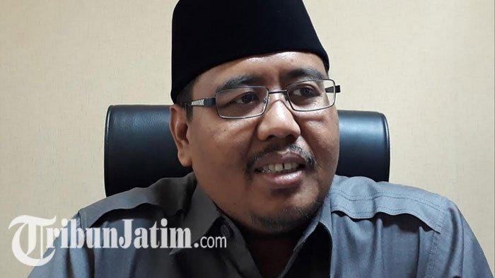 Prabowo Subianto Tunjuk Anwar Sadad Pimpin Gerindra Jatim Gantikan Soepriyatno