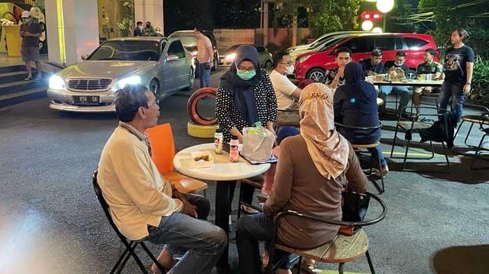 Support UMKM, Yello Hotel Jemursari Surabaya Hadirkan Restaurant Wok n Tok dengan Konsep Dine Out