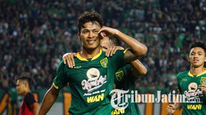 Osvaldo Haay Lagi-lagi Tak Ikuti Latihan Persebaya, Aji Santoso Ungkap Sang Pemain Pulang Kampung