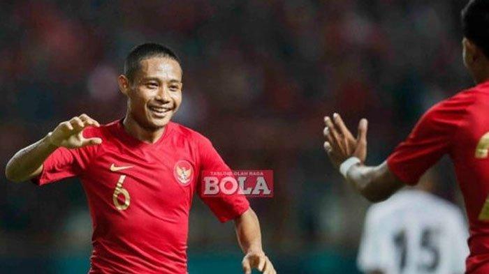 Link Live Streaming Timnas Indonesia Vs Myanmar, Laga Pertama Simon McMenemy Tukangi Skuat Garuda