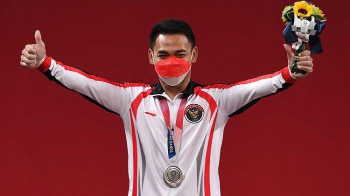 Update Klasemen Medali Olimpiade Tokyo 2020 - Melorot ke Posisi 20, Indonesia Disalip Filipina