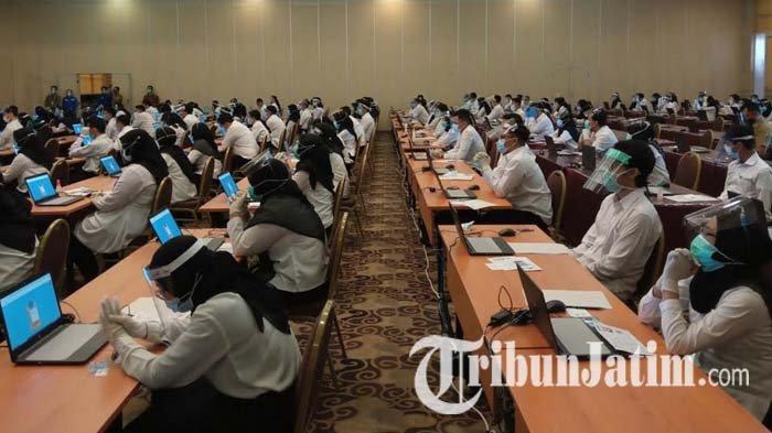 Tes PPPK Formasi Guru di Tulungagung Dilaksanakan 13 September, Ini Lima Lokasi yang Digunakan