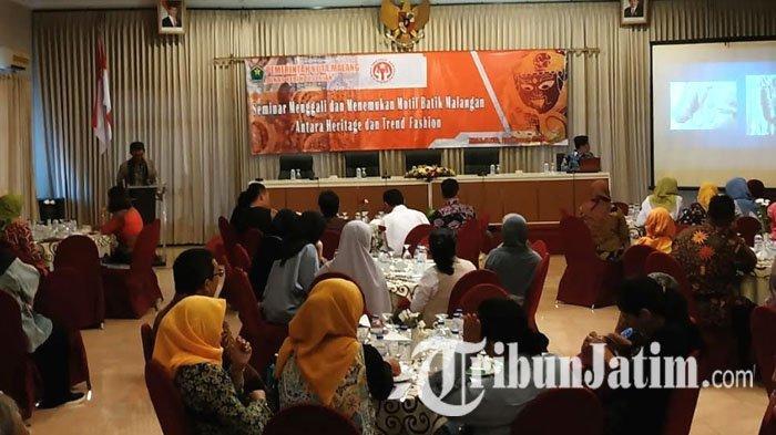 Malang Batik Festival 2021, Harapan Buyer Datang dan Pilih-Pilih Batik