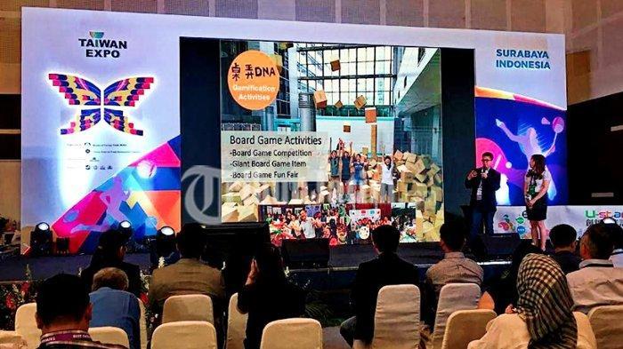 Delapan Startup Inspiratif Hadir di Gelaran Taiwan Expo 2019 Grand City Convex