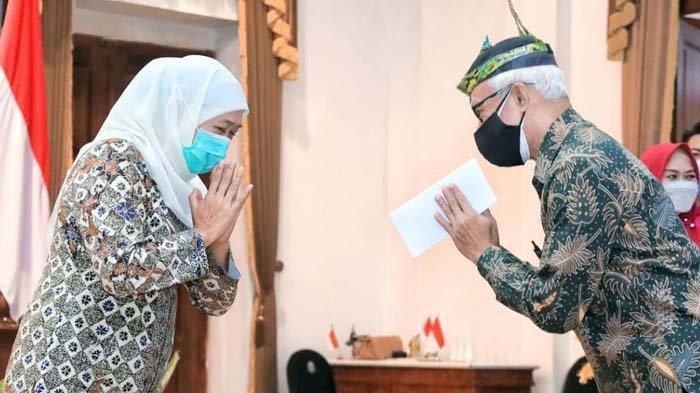 1.000 Seniman dan 240 Juru Pelihara Cagar Budaya di Jawa Timur Dapat Santunan dari Gubernur Khofifah