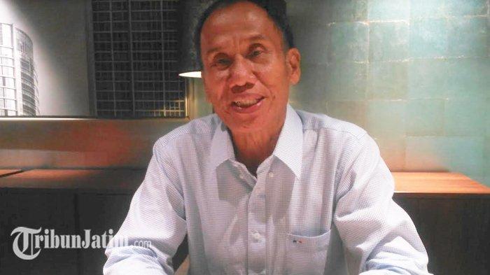 Senior Director Ciputra Berharap Pembangunan Underpass Jalan HR Muhammad Surabaya Cepat Selesai