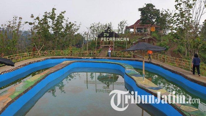 Jelajah Destinasi Baru Sentra Wisata Bukit Pecaringan Jombang di Lereng Gunung Anjasmoro