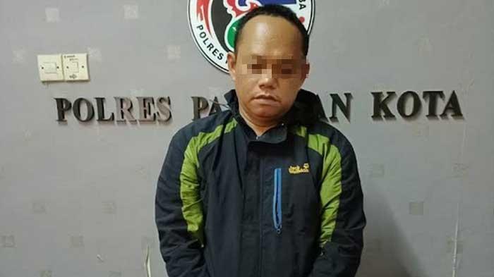 Kedapatan Bawa Sabu, ASN Dispora Kabupaten Pasuruan Tak Berkutik Dicokok Polisi
