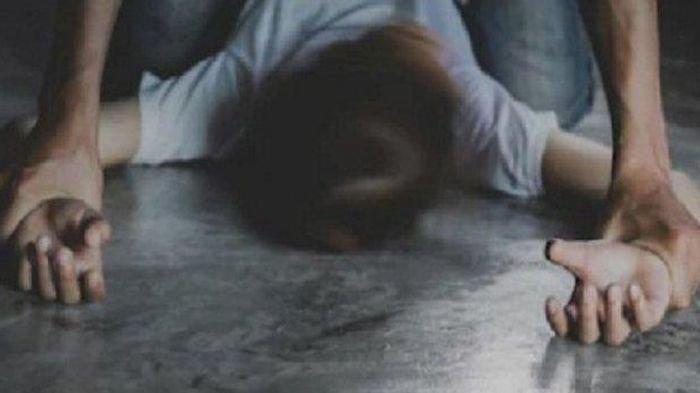 Birahi Ayah Membuncah saat Cek Keperawanan Anak, Pilu Korban Diusir Ibu Tirinya, Pelaku 4 Kali Nikah