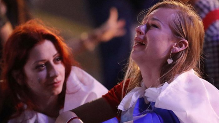 Kesedihan Netizen Rusia Lepas Piala Dunia, Dua Hal ini Jadi yang Paling Dirindukan