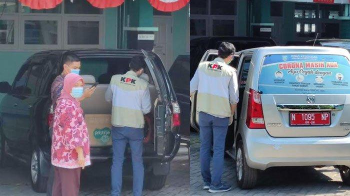 Update OTT KPK di Probolinggo, Penyidik Amankan Bukti Dokumen dan Elektronik usai Geledah 4 Lokasi