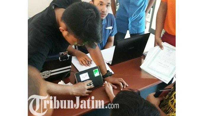Gandeng Indonesia Soccer Academy, Dispora Bangkalan Gelar Sepak Bola Nasional Usia Anak