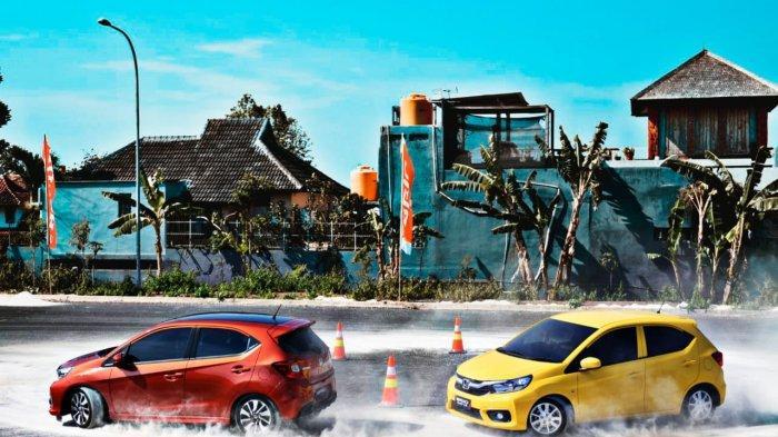 Meski 2020 Ada Pandemi, HSC Sukses Jual Mobil Honda Sebanyak 8.903 Unit, Brio Jadi Juru Selamat