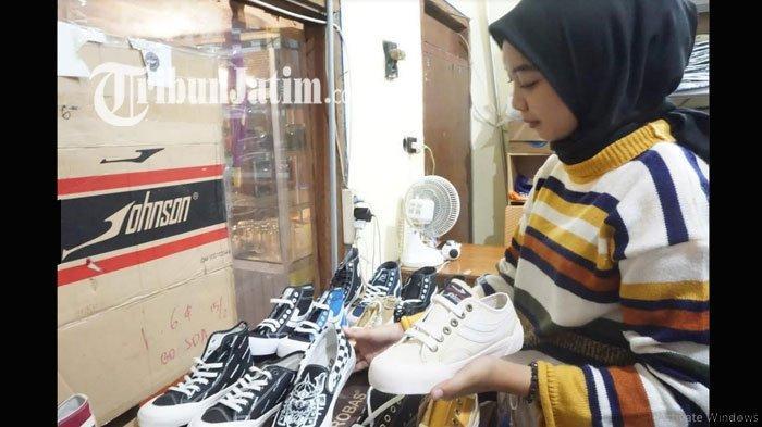 Sneakers Brand Lokal Mulai Digandrungi, Berikut Jenis dan Merek yang Lagi Hype di Surabaya, Cek!