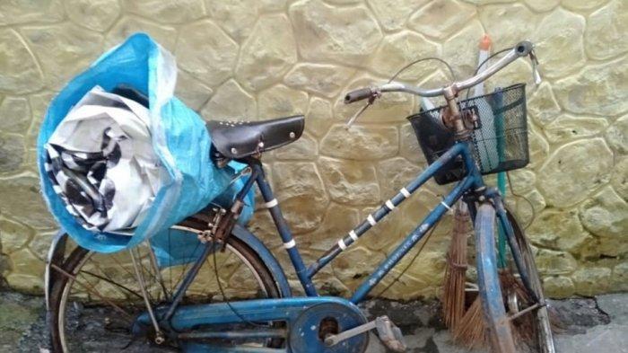 Pria Pesepeda Tanpa Identitas Tewas Tertabrak Mobil di Jalan Merdeka Kota Blitar