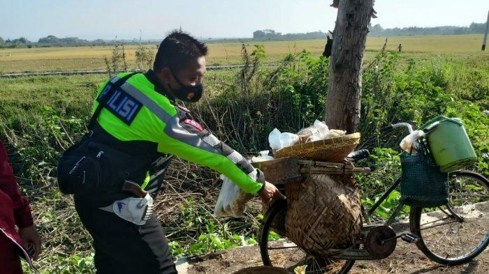 Oling Tabrak Sepeda Pancal dari Belakang, Pengendara Motor di Nganjuk Tewas Jadi Korban Tabrak Lari
