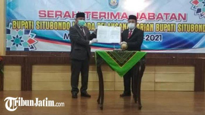 Sekda Syaifullah Jabat Plh Bupati Situbondo: Percepatan Pembahasan KUA PPAS Harusnya Sudah Dilakukan